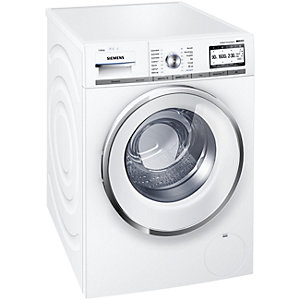 Siemens iQ800 vaskemaskin WMH6Y899DN