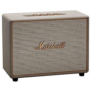 Marshall Woburn multiroom - högtalare (krämvit)