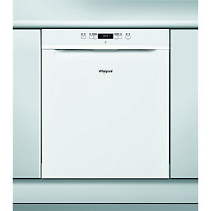 Whirlpool dishwasher WUO 3033 DL (hvit)