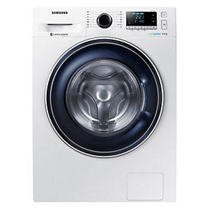 Samsung pyykinpesukone WW5000 WW90J5426FW