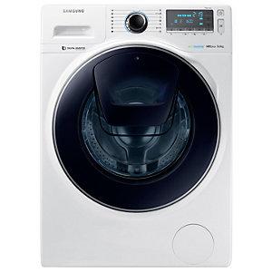 Samsung AddWash vaskemaskin WW90K7605OW