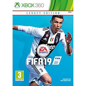 FIFA 19 Legacy Edition (X360)
