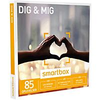 smartbox dig og mig