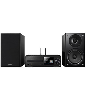 Pioneer X-HM86D mikrosystem