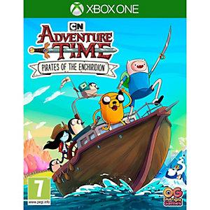 Adventure Time: Pirates of the Enchiridion (XOne)
