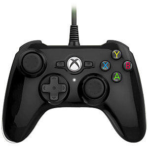 Power A Xbox One Mini Kontroll (svart)