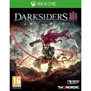 Darksiders 3 (XOne)