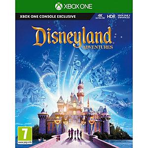 Disney Adventures (XOne)