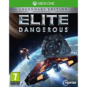 Elite Dangerous - Legendary Edition (XOne)