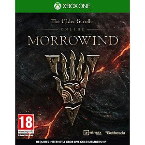 The Elder Scrolls Online: Morrowind (XOne)