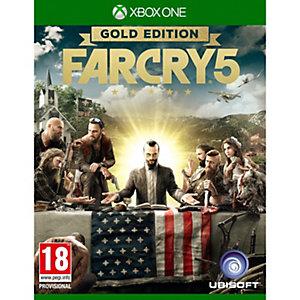 Far Cry 5 - Gold Edition (XOne)