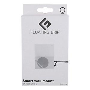 Floating Grip veggmontering Xbox One S konsoll (hvit)