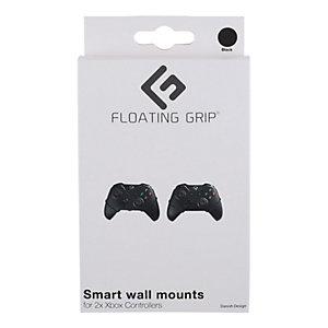 Floating Grip Xbox ohjaimen seinäkiinnike (musta)