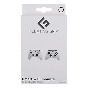 Floating Grip Xbox ohjaimen seinäkiinnike (valkoinen)