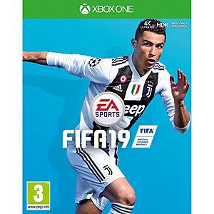 FIFA 19 (XOne)