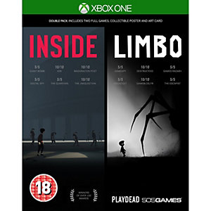 Inside - Limbo Double Pack (XOne)