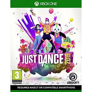 Just Dance 2019 - XboxOne