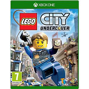 LEGO City Undercover (XOne)