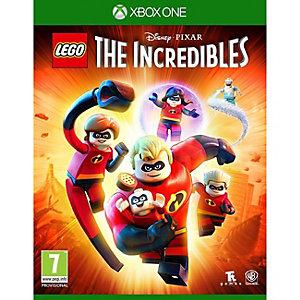 LEGO The Incredibles (XOne)