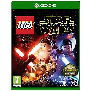 LEGO Star Wars: The Force Awakens (XOne)