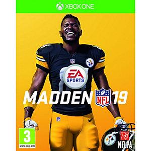 Madden NFL 19 - XOne