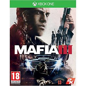 Mafia 3 (XOne)