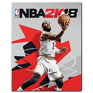 NBA 2K18 Steelbook Edition (Xbox One)