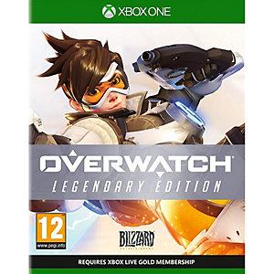Overwatch: Legendary Edition (XOne)