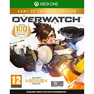 Overwatch - Game of the Year Edition (XOne)