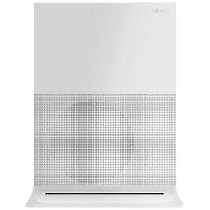 Piranha Xbox One S vertikalt stativ (hvit)