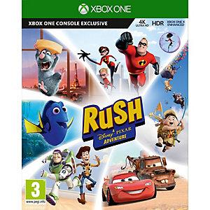 Pixar Rush (XOne)