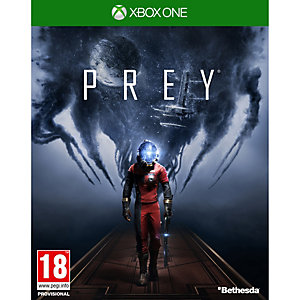 Prey - Day One Edition (XOne)