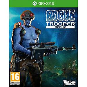 Rogue Trooper: Redux (XOne)