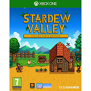 Stardew Valley Collectors Edition (XOne)