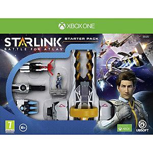 Starlink: Battle for Atlas - Starter Pack XOne