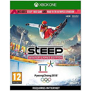 Steep - Winter Games Edition (XOne)