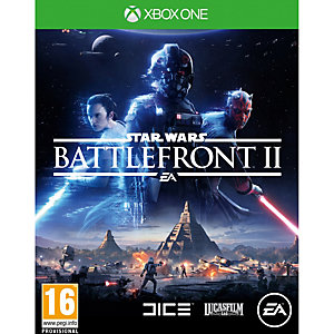 Star Wars: Battlefront 2 (XOne)