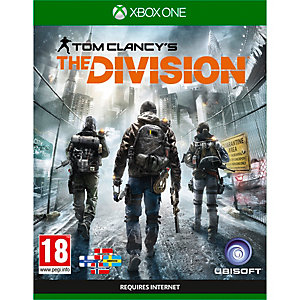 Tom Clancys The Division (XOne)