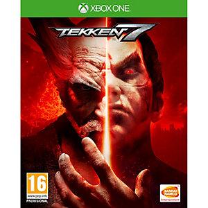 Tekken 7 (XOne)