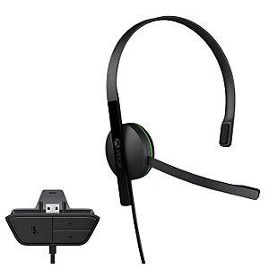 Xbox One Chatt Headset