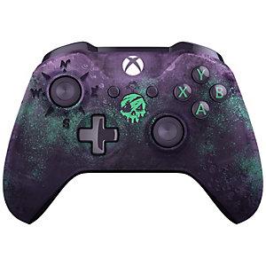 Xbox One v2 trådløs kontroll: Sea of Thieves