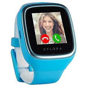 Xplora 3S telefonklocka för barn (blå)