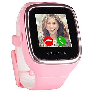 Xplora 3S telefonklocka för barn (rosa)