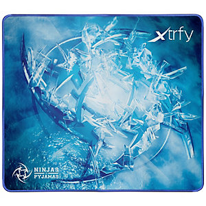 Xtrfy XTP1 Ninjas in Pyjamas Ice edition musmatta