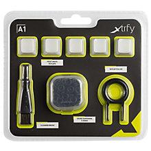 Xtrfy A1 mekanisk tastatur - udstyrspakke