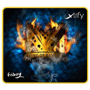Xtrfy XTP1 large musmatta - Friberg edition