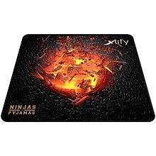Xtrfy XTP1 large musemåtte - NiP Volcano edition