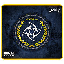Xtrfy XTP1 large musemåtte - NiP Italian edition