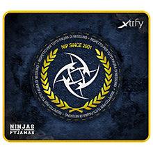 Xtrfy XTP1 medium musemåtte - NiP Ialian edition