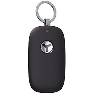 Yepzon Freedom GPS sökare och alarm (svart)